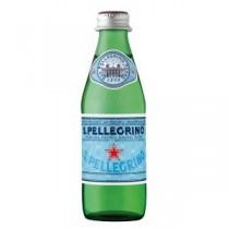 San Pellegrino sparkling 24x 0,25L