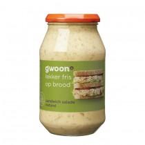 Sandwichspread G'woon 12 x 515 gram
