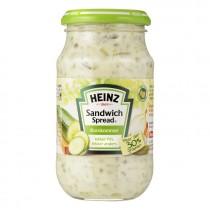 Sandwichspread Heinz komkommer pot 300 gram