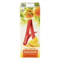 Sinaasappelsap Appelsientje 1L