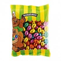 Smikkelbeer chocolade eitjes gevuld 1000 gram