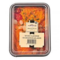 Smit Vis tonijnsalade Toscaans 450 gram