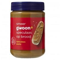 Speculaas pasta G'woon 400 gram