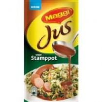 Jus voor Stamppot Maggi 4 zakjes