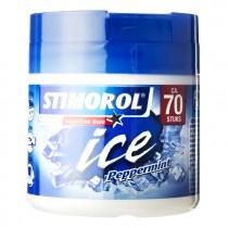 Stimorol kauwgum ice peppermint 6 x 1 pot