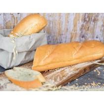 Stokbrood wit vers per stuk