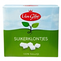 Suikerklontjes Van Gilse 8x1000gram