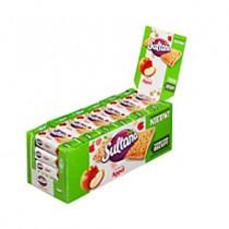 Sultana Fruit biscuit appel 24 stuks