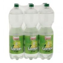 Summit lemon lime 6 x 2 liter