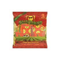Rozijntjes zongerijpt Sundrop 126 gram (snoep rozijntjes 18 doosjes)