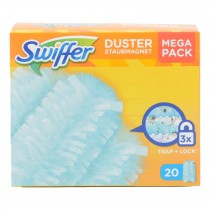 Swiffer Duster Refills 20 stuks