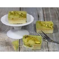 Tartelette lemon curd vers per stuk