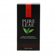 Thee Pure Leaf English breakfast 25 x 2,6 gram