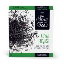 Thee Pickwick slow royal english 25 x 3 gram