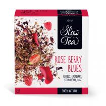 Thee Pickwick slow velvet rose berry blues 25 x 3 gram