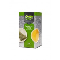 Thee Pickwick  Tea Master Selection Green tea pure 25 x 1,5 gram