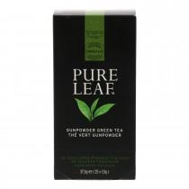 Thee Pure Leaf gunpowder 25 x 1,52 gram