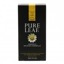 Thee Pure Leaf kamille 20 x 1,5 gram
