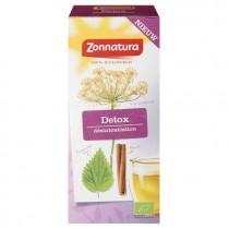 Thee Zonnatura detox venkel 20 zakjes