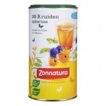 Thee Zonnatura oplosthee 20 kruiden 200gram