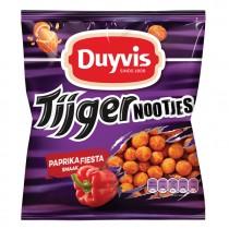 Tijgernootjes Duyvis paprika fiesta 280 gram