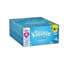 Tissues Family Kleenex  6 x 1 doos