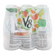 Tomaten groentesap  V8 6 x 1 petfles 250 ml