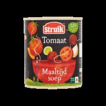 Tomatensoep Struik maaltijdsoep blik 810 gram