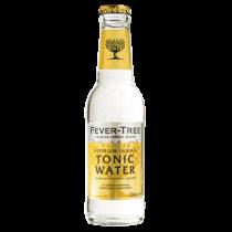 Tonic water ind.Fever Tree 24 flesjes x 0,2 liter