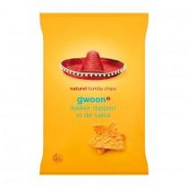 Tortilla chips G'woon zak 165 gram