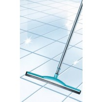Vloertrekker kunststof met steel Vero