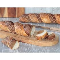 Twister stokbrood vers per stuk