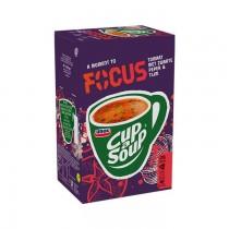 Cup a soup focus tomaat 21 zakjes