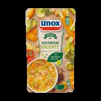 Unox vegetarische groentesoep 570 ml