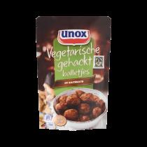 Unox vegetarische gehaktballen 400 gram