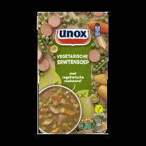 Unox vegetarische erwtensoep 570 ml