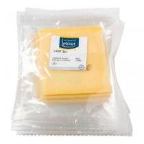 Verrassend Lekker Gouda jong belegen kaas 30+ 9 x 30 gram (voor 11.00 uur bestellen de volgende werkdag geleverd)