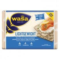 Wasa knackebrod lichtgewicht 300 gram