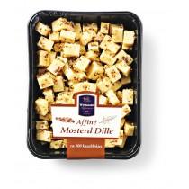 Wijngaard mosterd dille kaasblokjes 500 gram