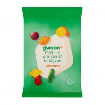 Winegums G'woon 400 gram