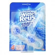 Witte Reus kracht actief oceaan toiletblok 50 gram