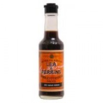 Worchestersaus Lea&Perrins 150ml