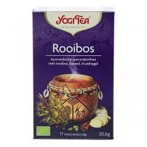 Yogi thee rooibos bio pakje
