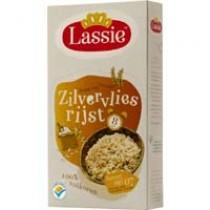 Rijst Lassie zilvervlies kortkokend 400gram
