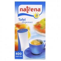 Zoetjes Natrena tafeldisp 400 stuks