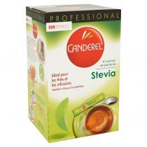 Zoetstof Stevia stick Canderel 250 sticks