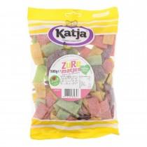 Zure matjes Katja 500 gram