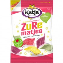 Zure matjes Katja 275 gram