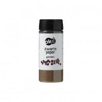 Zwarte peper OK€ 50 gram