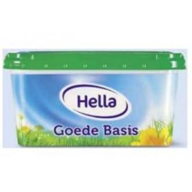 Hella Goede basis Margarine kuip 500 gram